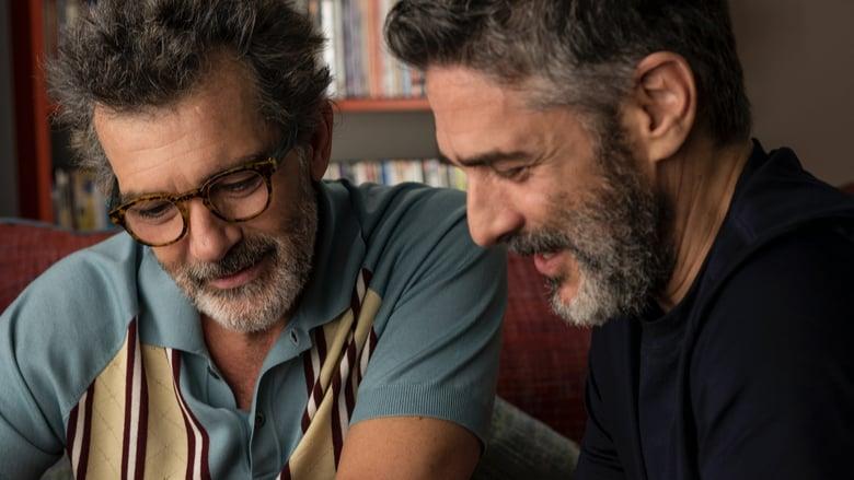 Болка и величие (2019) - Онлайн филм - БГ Аудио