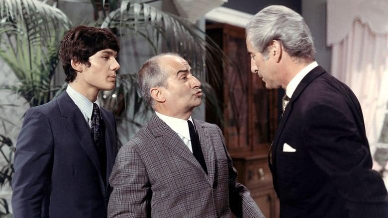 Голямата ваканция (1967) - Гледай онлайн