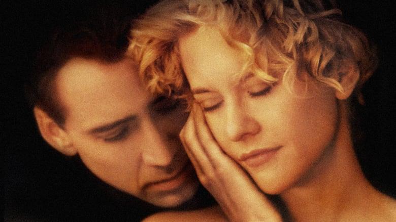 Град на ангели (1998) Гледай онлайн