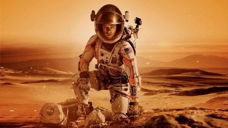 Марсианецът (2015) Гледай онлайн