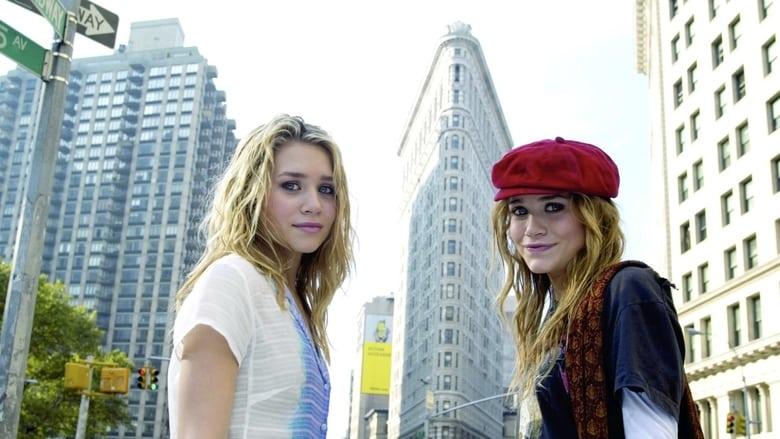 Приключения в Ню Йорк (2004) (БГ Аудио)
