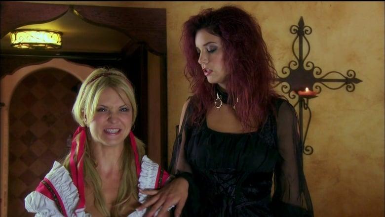 Франкенщайн по бикини (2010) - Гледай онлайн