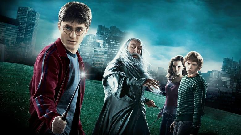 Хари Потър и Нечистокръвният принц (2009) - Гледай онлайн