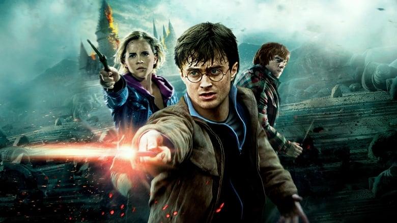 Хари Потър и даровете на смъртта: Част 2 (2011) - Гледай онлайн