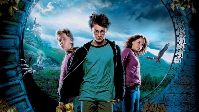 Хари Потър и затворникът от Азкабан (2004) - Гледай онлайн