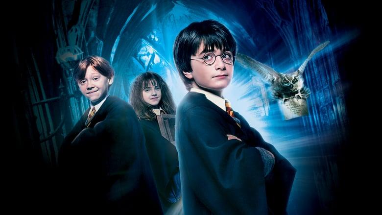 Хари Потър и философският камък (2001) - Гледай онлайн