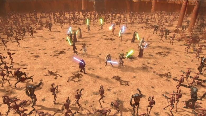 Междузвездни войни: Епизод II - Клонираните атакуват (2002) - Гледай онлайн