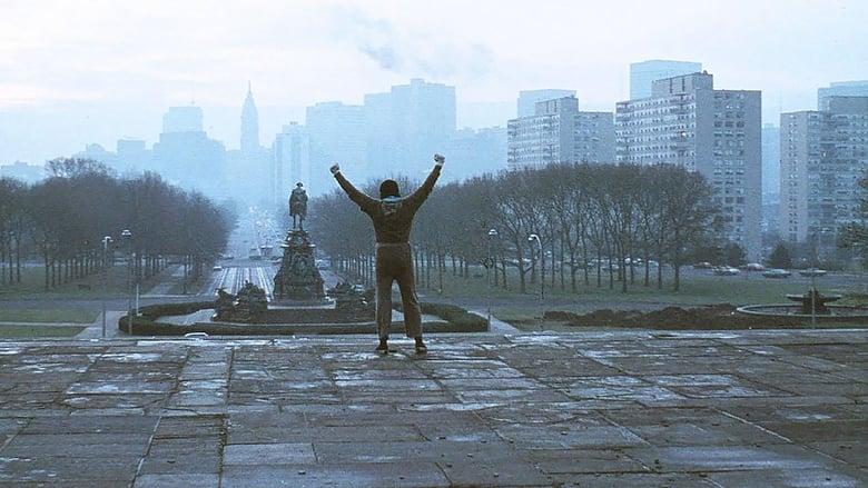 Роки (1976) - Гледай онлайн