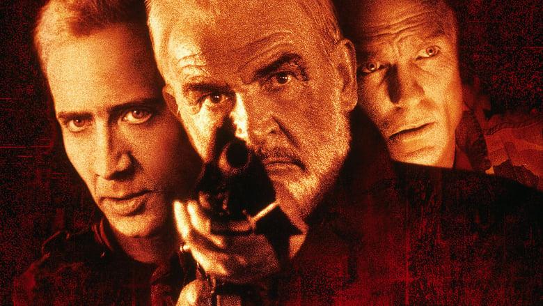 Скалата (1996) - Гледай онлайн