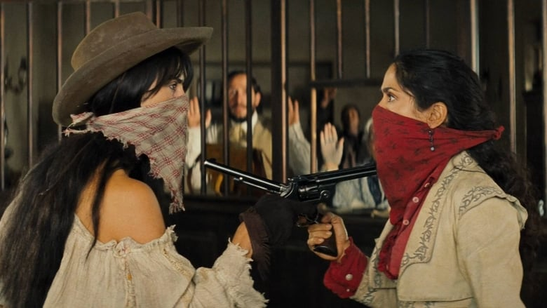 Бандитки (2006) - Гледай онлайн
