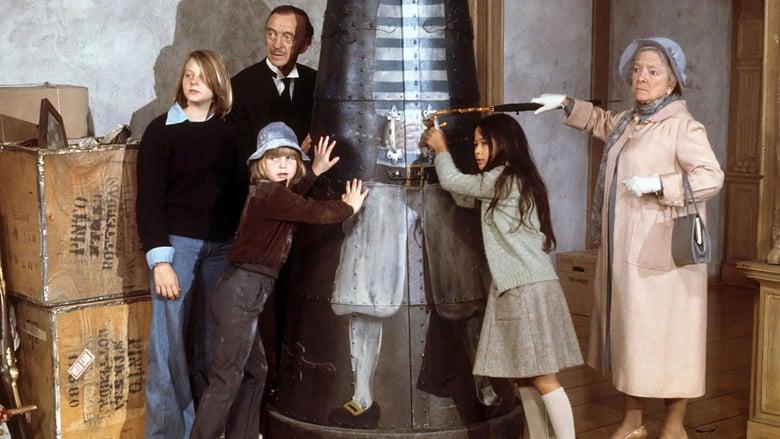 Имението Кендълшу (1977) - Гледай онлайн