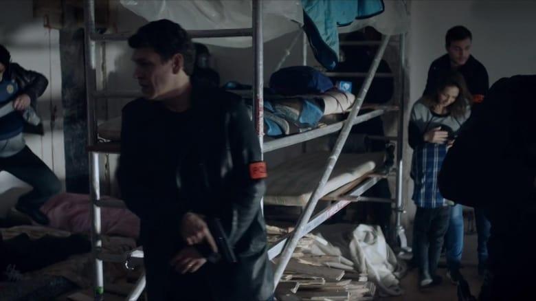 Кеплер - Сезон 1, епизод 1
