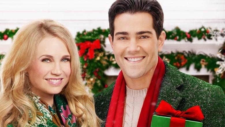 Коледа в съседство (2017) - Гледай онлайн