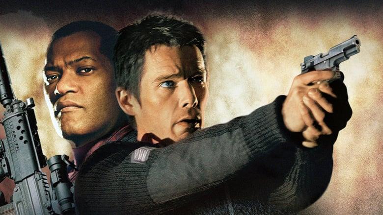 Нападение над участък 13 (2005) - Гледай онлайн