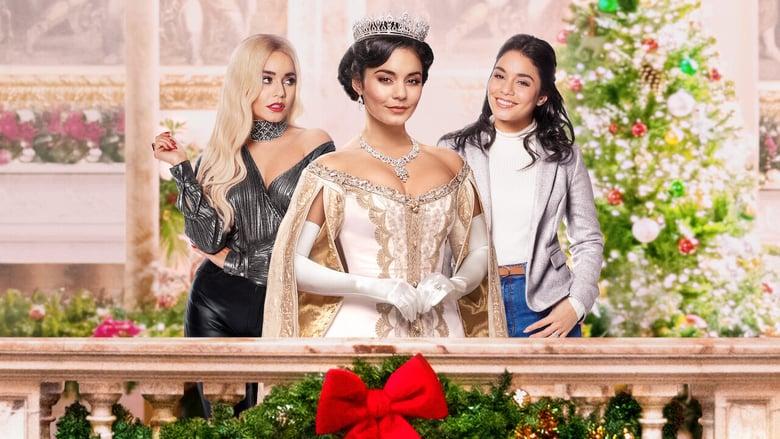 Размяна на принцеси 2 (2020) - Гледай онлайн