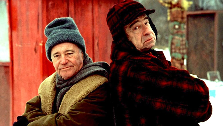 Сърдити старчета (1993) - Гледай онлайн