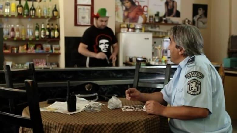 Етажна собственост - Сезон 1, епизод 2
