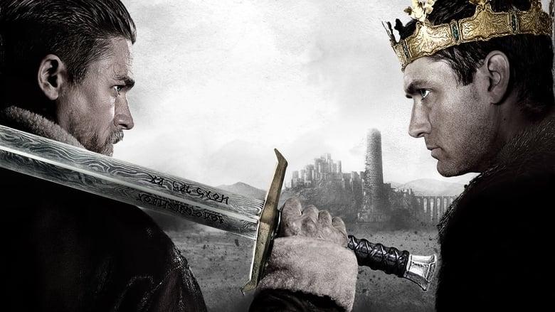 Крал Артур: Легенда за меча (2017) - Гледай онлайн
