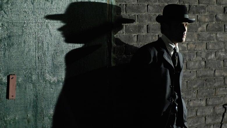 Криминалните случаи на Мърдок - Сезон 1, епизод 10