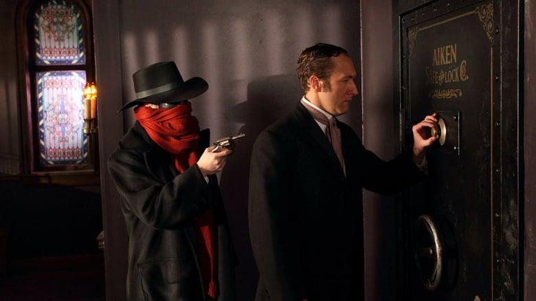 Криминалните случаи на Мърдок - Сезон 4, епизод 12