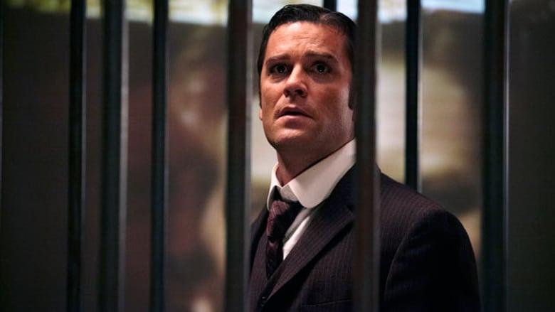 Криминалните случаи на Мърдок - Сезон 6, епизод 13