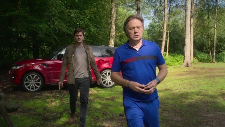 Непознатият - Сезон 1, епизод 8