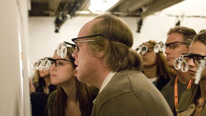 Синекдоха, Ню Йорк (2008) - Гледай онлайн