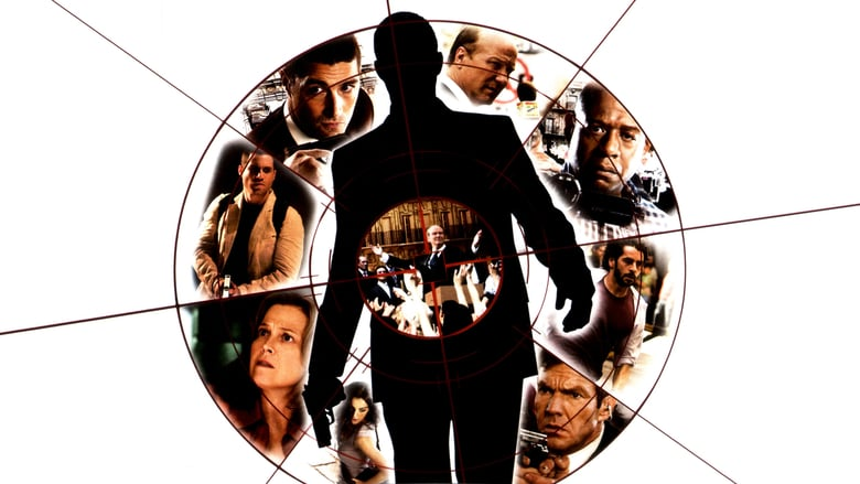 Точен прицел (2008) - Гледай онлайн