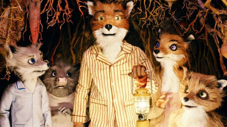 Фантастичният мистър Фокс (2009) - Гледай онлайн