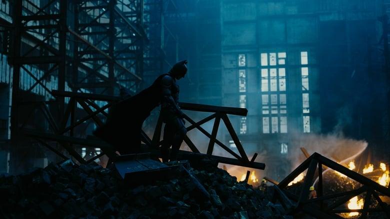 Черният рицар (2008) - Гледай онлайн
