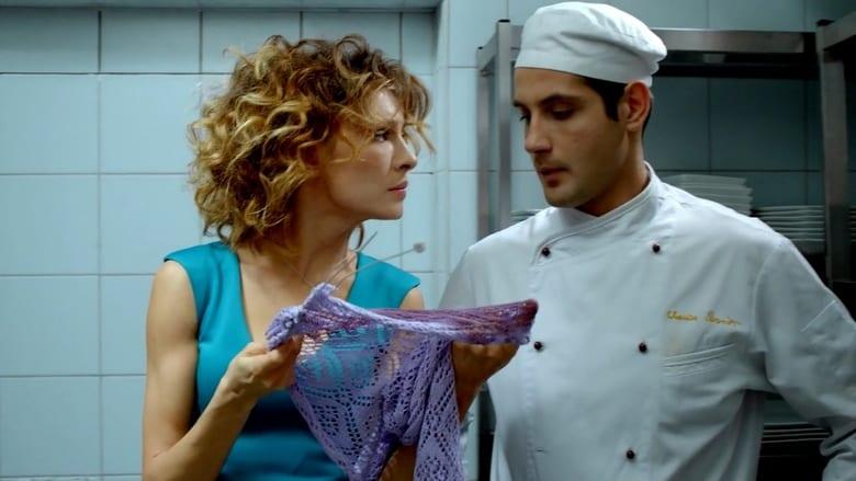 Кухня - Сезон 4, епизод 8