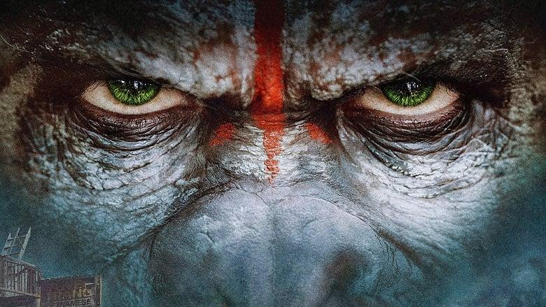 Зората на планетата на маймуните (2014) - Гледай онлайн