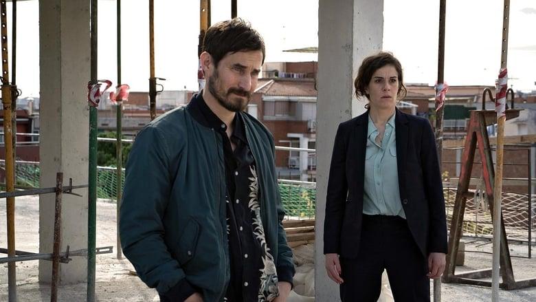 Криминални случаи – Барселона - Сезон 1, епизод 4