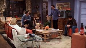 Приятели – Сезон 10, епизод 16