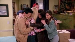 Приятели – Сезон 9, епизод 16