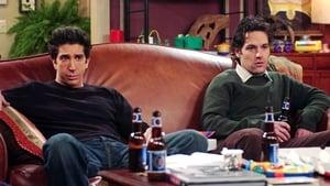 Приятели – Сезон 9, епизод 9