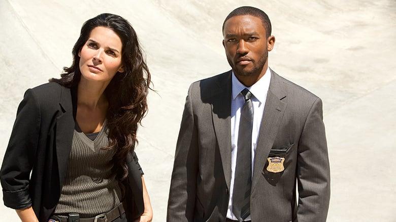 Ризоли и Айлс: Криминални досиета - Сезон 1, епизод 3