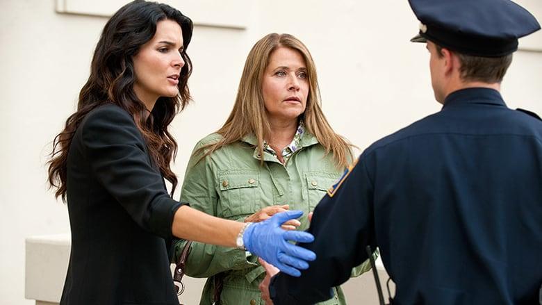 Ризоли и Айлс: Криминални досиета - Сезон 1, епизод 4