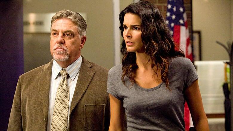 Ризоли и Айлс: Криминални досиета - Сезон 1, епизод 9
