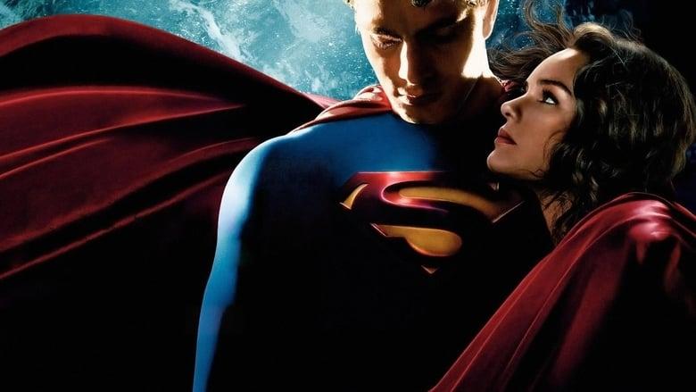 Супермен се завръща (2006) - Гледай онлайн