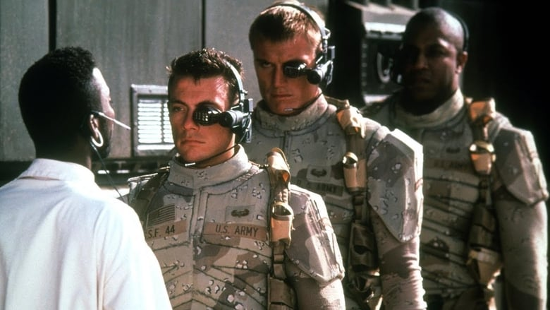 Универсален войник (1992) - Гледай онлайн