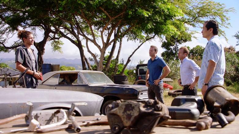 Хавай 5-0 - Сезон 7, епизод 10