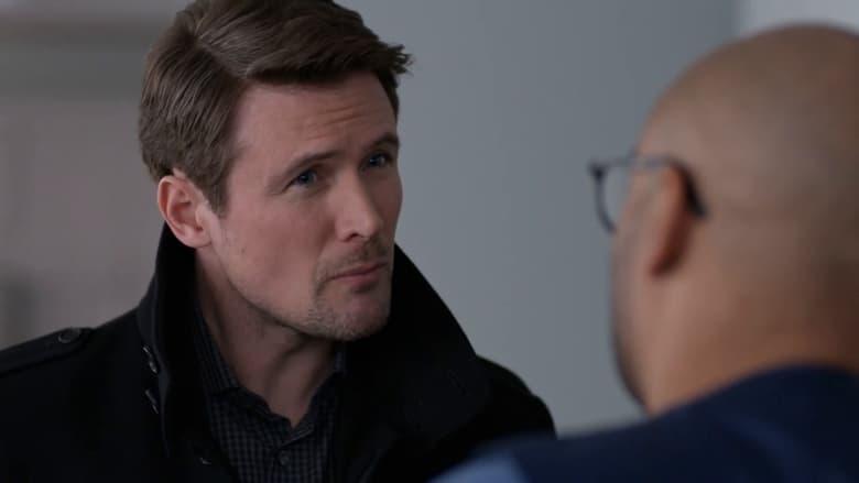 Хъдсън и Рекс - Сезон 1, епизод 12
