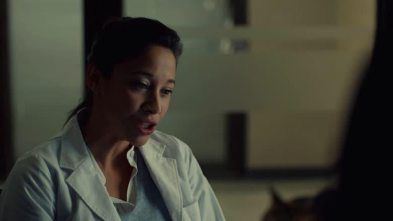 Хъдсън и Рекс - Сезон 1, епизод 2