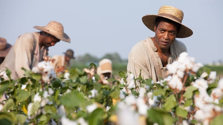 12 години в робство (2013) - Гледай онлайн