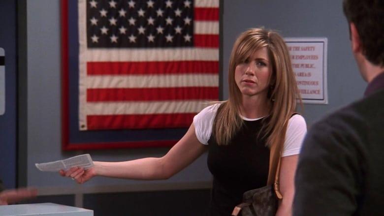 Приятели - Сезон 10, епизод 18
