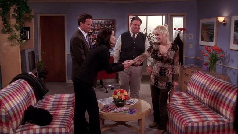Приятели - Сезон 10, епизод 9