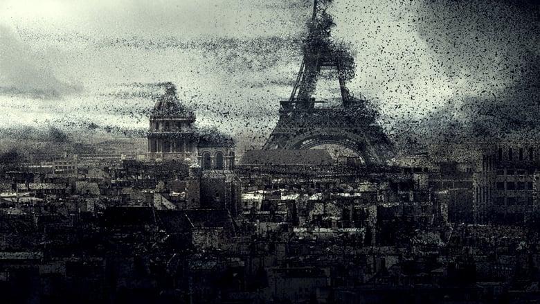 Денят, в който Земята спря (2008) - Гледай онлайн