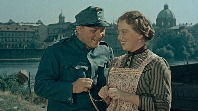 Добрият войник Швейк (1956) - Гледай онлайн