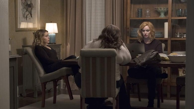 Добри момичета - Сезон 1, епизод 10